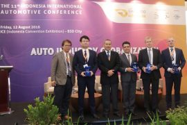 Indonesia International Automotive Conference