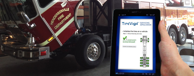 Tire Management System