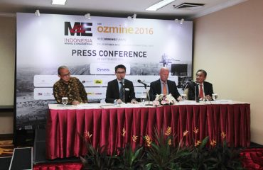 Mining and Engineering Indonesia 2016