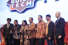 Indobuildtech Expo 2017