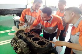 Fuso Vocational Education Program
