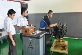 Fuso Student Skill Competition 2018