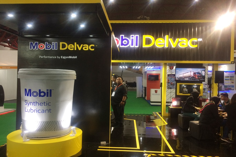 Mobil Lubricants