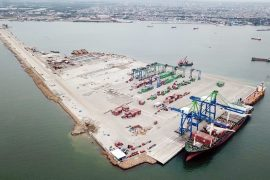 Makassar New Port